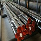 """API 5L ERW Steel Pipe 168.3 (6"""") X 14.3 Gr.X70"""