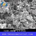 branca de neve alpha óxido de alumínio em pó nano