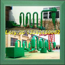 Air flow Sawdust Dryer agricultural dryer machine