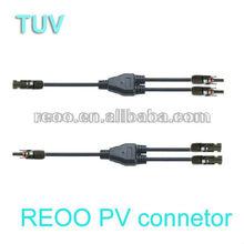 Dc wire connectors MC4Y
