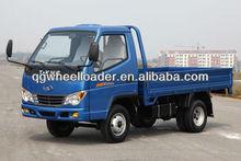 1 ton / 2 ton Diesel Light Truck, cargo truck, mini truck
