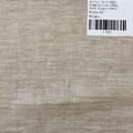 14*14 sarga tela de lino puro