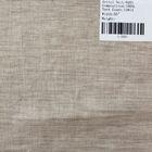 14*14 twill pure linen fabric