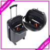 Carry On Wheeled polycarbonate Luggage With Laptop Case