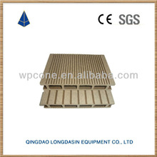 Ecotech synthetic outdoor flooring