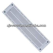 Solderless Breadboard 700PTS 5V Regulator Adapter Kit-White
