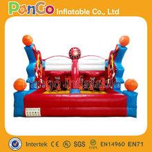 2013 NEW Inflatable basketball hoop/ inflatable basketball game