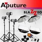 High quality photography studio light and soft box kit