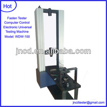 100KN Computer Control Electronic Universal Testing Machine for Fasteners Test+Measuring Instrument+test for Fasteners