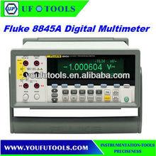 Fluke 8845A, 6.5 Digital Precision Multimeter, 35 ppm, 120V