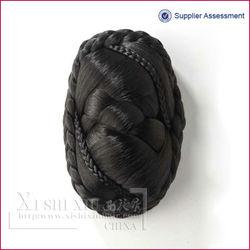 best seller fashion style hair accessories bun