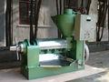 Verduras prensa de aceite / mill machinery