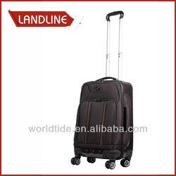 Color Brilliancy Luggage Trolley Bag
