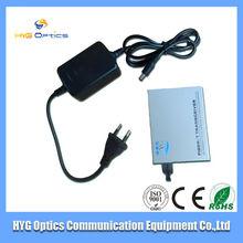 1km fiber optic transceiver for telecom
