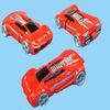 OEM 1 18 die cast race car model
