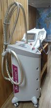 anti-cellulite vacuum massage beauty equipment KUMA Shape II Velashape Velasmooth V8 Body Slimming machine beauty equipment lase