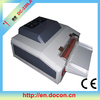 DC-330LA desktop UV coating machine