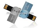 Elegant Lightweight USB drive fancy pen drive