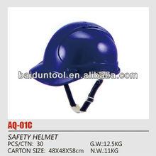 safety helmet Ratchet Type CE EN397/europe style helmet/CE Safety Helmets