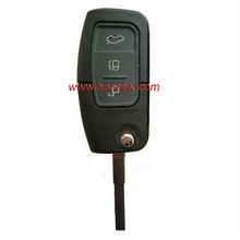 Ford Focus remote key with 4D63 chip and 433MHZ