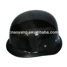 German Style Carbon Fiber Helmet