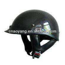 Half Face Carbon Fiber Helmet
