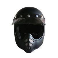 Hot Sale Moto Full Face Helmets
