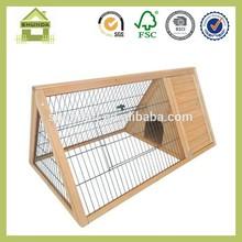 SDR05 Wooden Pet House rabbit hutch rabbit house