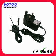 wireless network adapter, wall mount adapter 5.5*2.1mm DC jack