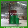2015 fácil operación de cáscara de coco del horno de carbonización de horno de carbón vegetal para el precio de fábrica 008613253417552