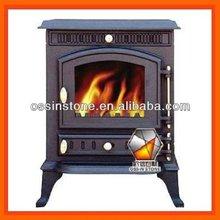 Wood Burning Stove Fireplaces