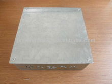Hot selling zinc plated electrical steel pull boxes