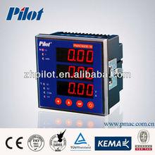 PMAC600B 3-phase digital panel meter