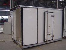 FOTON truck body/insulated truck body for FOTON