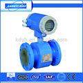 Digital eletromagnética de fluxo de água sensor de metro com 4-20mA
