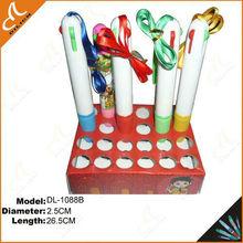 large barrel pen, large stock usb pen disk, 4 colors pen