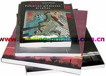 Soft Cover Waiter Books Digital Printing Service