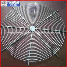 OEM wire mesh fan guard