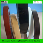 high quality pvc edge banding and plastic strip for furniture accessories