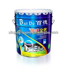 Geerda GED - 2005 Scrubbing Resistance Interior Wall Emulsion Paint