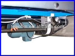 Hydraulic Precision Paper Cutter