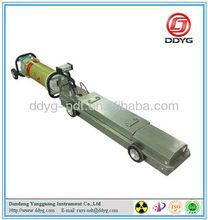 YG-100B X-ray Pipeline Crawler for weldings inspection
