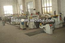 high precision slitter or slitting machine for metal slitting