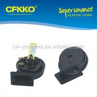 Universal Auto Electrical KLAXON horn 12V