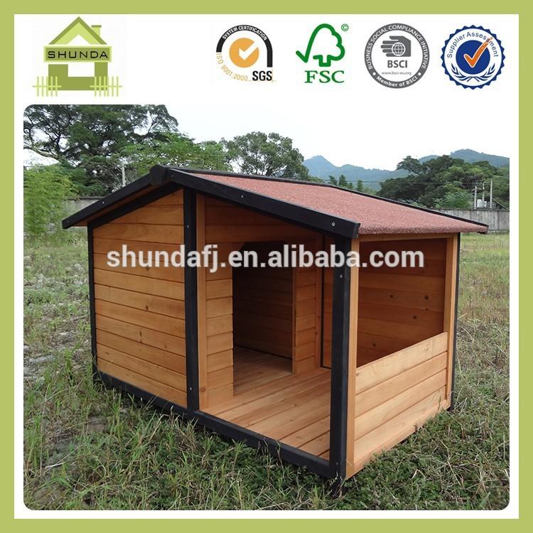 SDD09 wholesale cheap dog houses