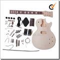 Lp china estilo diy kits de guitarra eléctrica( egr200a- w)