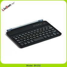 20% OFF! Bluetooth wireless keyboard case for mini ipad BK332