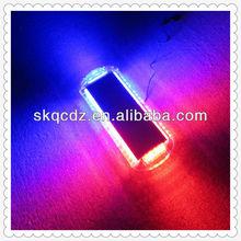 Hot sale emergency led light bar/used police light bars for sale/ CE Ceratification (LBMN-E403-4)