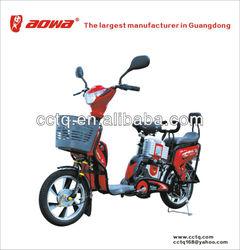 "14"" Hybrid Moped Vehicle 350w 48/60v high quality EEC/CE/DOT/COC/EMC/RoHS"