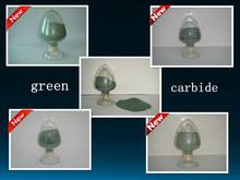 high purity,sic#2000,green silicon carbide abrasives